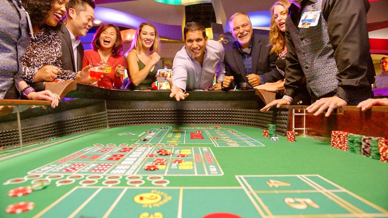 Casino Game And Is It A Scam